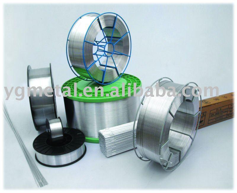 Aluminum Welding: Er5356 Aluminum Welding Wire