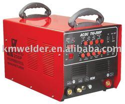 inverter ac dc aluminium tig welding machine
