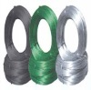 PVC coated Galvanized iron Wire 2.2mm 25kgs/spool