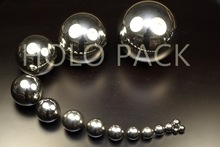precision Chrome Steel Balls