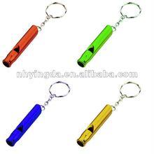 YDKS010 Metal ring whistle