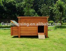 Wooden Hen House LXPH-358