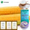 high quality food grade waxy colored organic corn starch brands