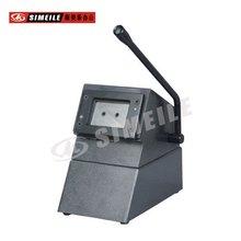 heavy duty CR 80 ID business/name card D-017 Custom PVC die Cutter