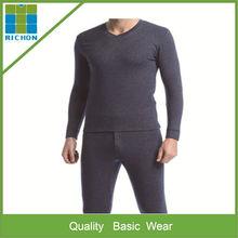 heated long underwear,2014 interlock heated long underwear