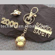 ALBB-0009 Zinc alloy metal pins, badges or keychains 3d pin art