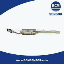 Melt Pressure & temperature Transmitter
