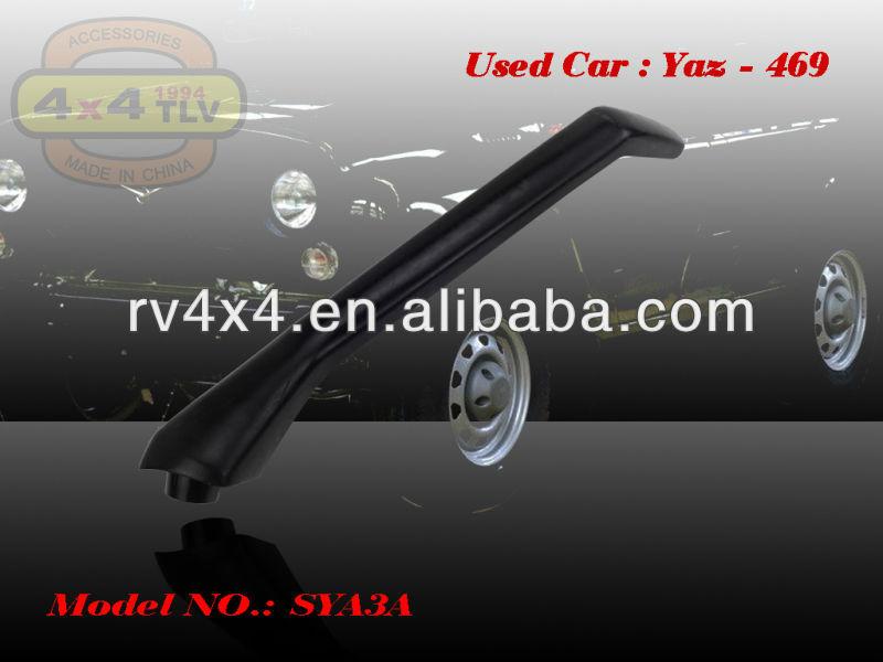LLDPE Russia Yaz-469 good quality 4x4 snorkel