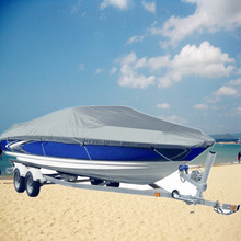 Waterproof Lightweight Sun Shade Boat Cover