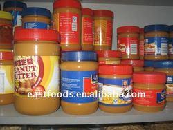 2013 crop best quality peanut butter