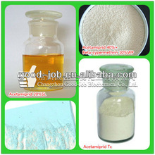 Insecticide Acetamiprid