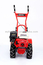 9.0HP tractor rototiller (CE Approved)