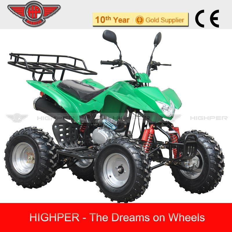 150CC, 200CC, 250CC OFF ROAD ATV
