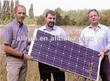 High efficiency Low price 5W TO 300W solar panel