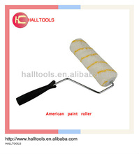 Paint Roller Brush/ Machinery Making Paint Roller