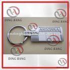 Alloy polished key holder