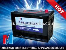 car battery MFN50 12V