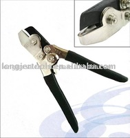 Manual Duct Sheet Metal Steel Cutter Hand Notcher Cutting Tools