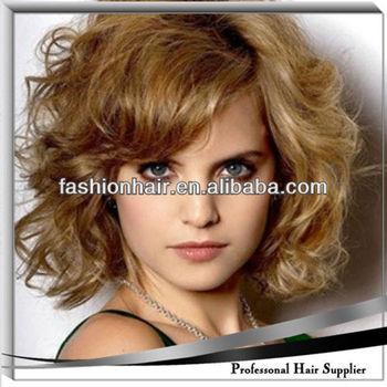 Cheap 100% Virgin Brazilian Hair Wig China Wholesale