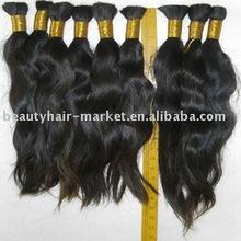 genuine raw brazilian hair extension