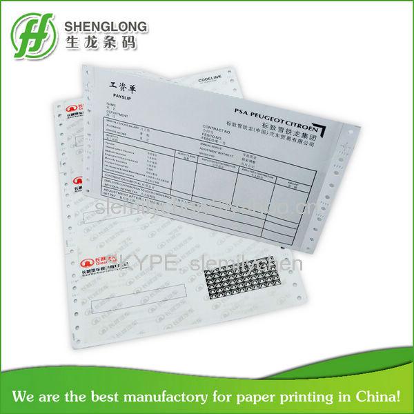 Ncr Carbonless Paper Ncr Carbonless Paper