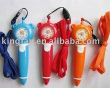 lanyard cartoon pen(new)