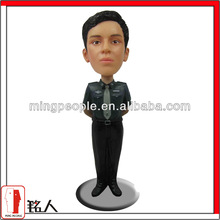 2012 new style ,the police Customized Bobble Head