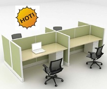 call center cubicles, modular call center screen partition, call center workstation