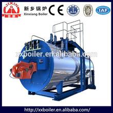 WNS series horizontal 0.5 t Steam Boiler ,Industrial Boiler, fuel gas boiler