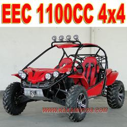 Dune Buggy 4x4 1100cc EEC