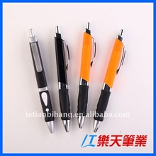 LT-B100 good plastic square ballpoint pen