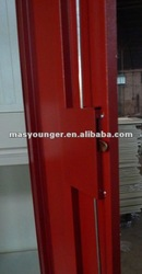 Metal wardrobe design for india market
