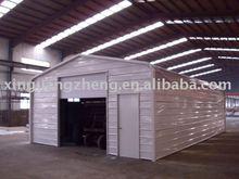 prefabricated mobile car garage stainless steel appliance garage