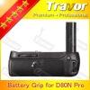 Hot Selling SLR Camera Battery Grip for Nikon D80 D90