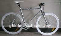 700c colourful zebra skin best sold CE fixed gear bike