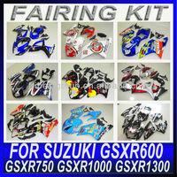 Fairing For SUZUKI GSXR 600 GSXR600 GSXR 750 GSXR750 Bodywork Wholesale