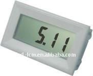 lcd manufacturer custom meter LCD