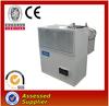 weather proof monobloc refrigeration unit