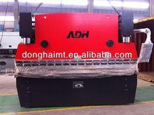 hydraulicbending machine/metal press brake/hydraulic brake