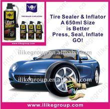 Aerosol Tire Inflator
