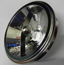 AR111 housing lamp,led light reflector rotating lamp shade