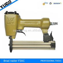 NEW products 18Ga air tool brad nailer F30C