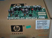 original brand name hp DSJ Z2100/Z3100 Carriage PC board (PCA) Q5669-60682 printer parts