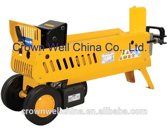 7 elétrica ton log splitter