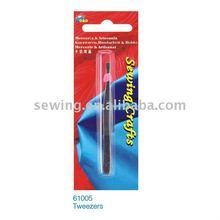 cosmetic tweezers NO61005