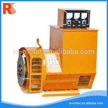 Silent diesel generator, diesel generator, diesel generator set