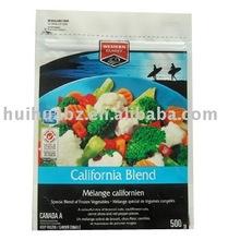 Frozen food pouch