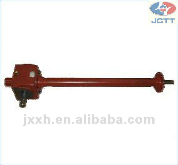 Rotary Tiller Rotary Tiller Gearbox Xh50a