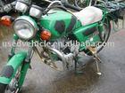 KYMCO GRAND KING MOTORCYCLE / VEHICLE ( 125 CC )