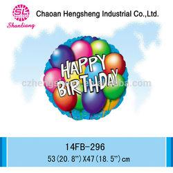 China toys balloon manufactory